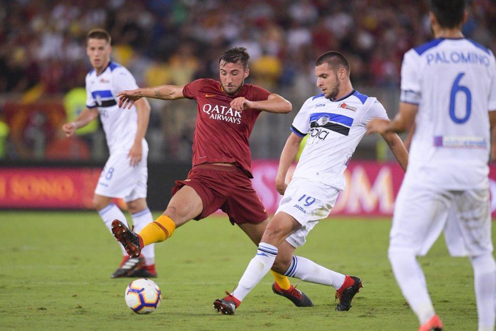 Prediksi Atalanta vs Roma 27 Januari 2019