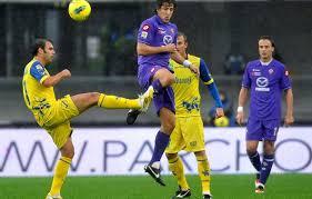 Prediksi Chievo vs Fiorentina 27 Januari 2019